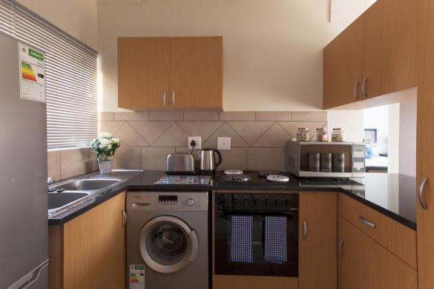 Apartments for rent from R4600-00 in Pretoria North Clarina