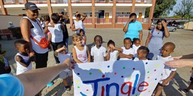 Best Nursery Schools in Midrand, Gauteng   Jingle Bells Pre-School