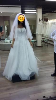 BRAND NEW WEDDING DRESS FOR SALE in Glenvista, Gauteng