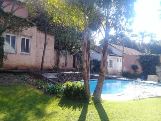Cheap accommodation in Randburg