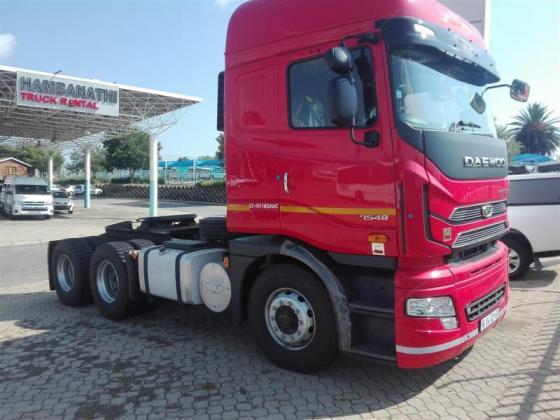 Daewoo KL3TX ZF in Johannesburg, Gauteng
