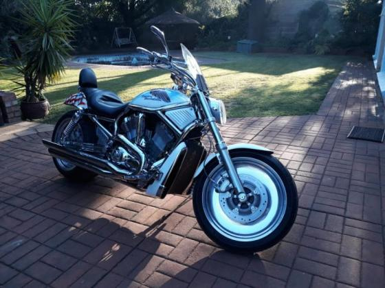 Harley Davidson bike for sale