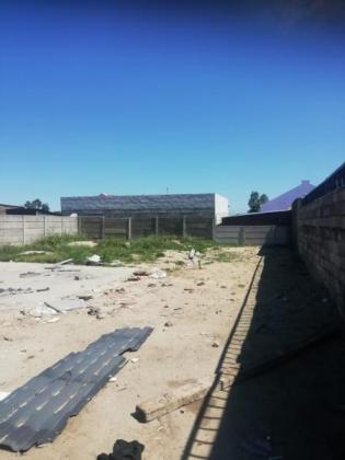 Plot for sale The Conifers in Eerste River, Western Cape