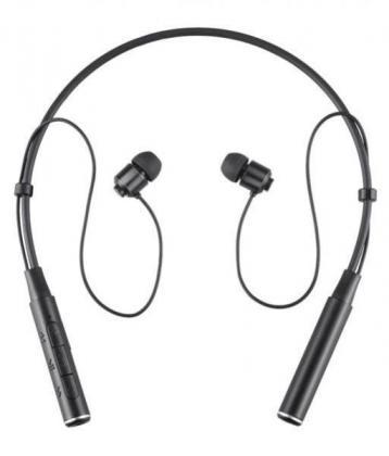 Roman Z6000 Sport Neckband Wireless V4.1 Bluetooth Headphone Earphone in Cape Town, Western Cape