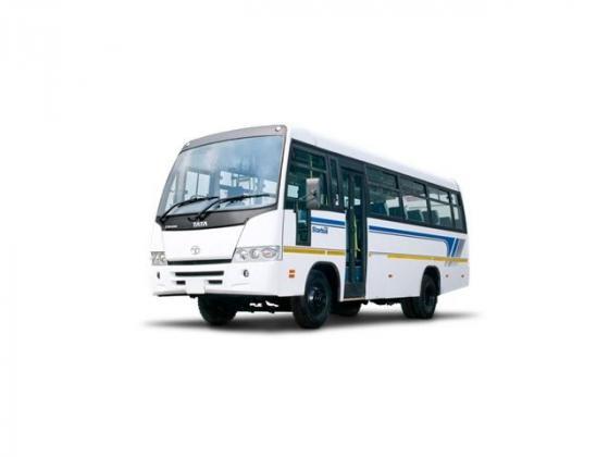 Tata Lp 713 28 Seater Bus