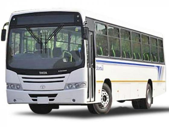 Tata Lpo 1823 65 Seater Bus