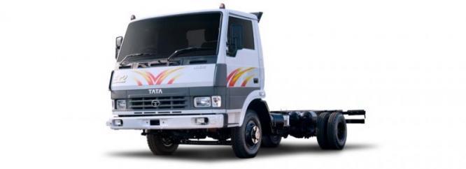 Tata LPT 813 / 4 ton Truck in Midrand, Gauteng