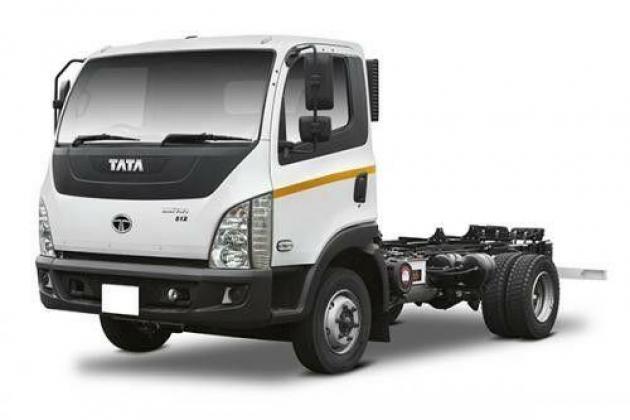 Tata Ultra 814  Truck