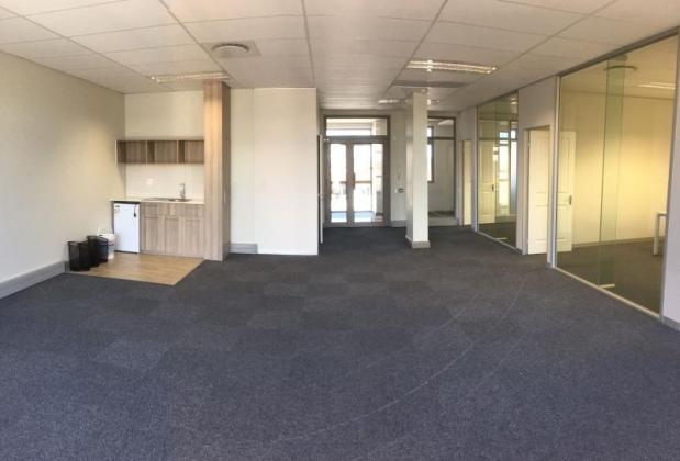 AIRY, SPACIOUS, OFFICE SPACE TO RENT IN THE VERY POPULAR CENTURY CITY BUSINESS HUB in Cape Town, Western Cape