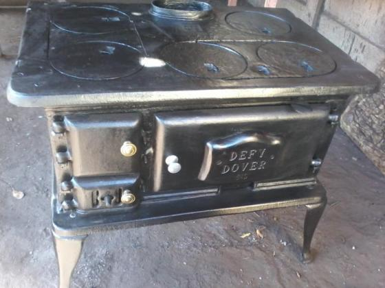 welcome dover stoves