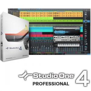FL Studiö Producer Edition, PrëSonus Studio One...