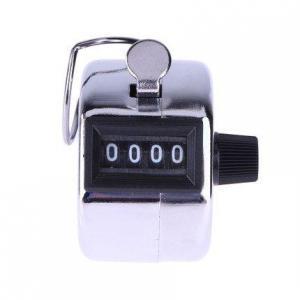Mini Mechanical Hand Held Tally Counter | Best Deals | Free Returns