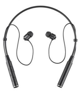 Roman Z6000 Sport Neckband Wireless V4.1 Bluetooth Headphone Earphone