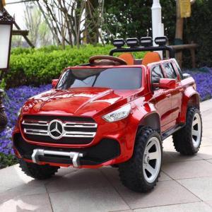 X car