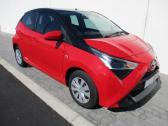 2019 Toyota Aygo 1.0 x-play Black Roof (2 Available)