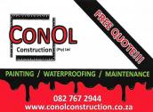 CONOL construction Pty Ltd