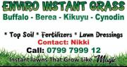 Enviro Instant Grass and Landscaping (Pty) Ltd