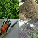 Farm Fresh Instant Lawn Deliveries & Tree  Felling Services:0812690961