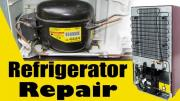 Fridge & freezer Repairs Call 081 207 2948