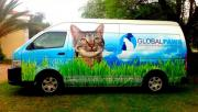 Global Paws Pet Travel Services