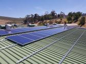 Solar grid tie systems Installations