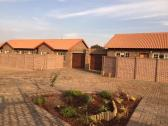 SPECIAL OFFER! Reduced Rent. Lovely 2 Bedroom House in Secure Estate with own Private Garden Conditi