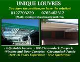 Unique Louvres