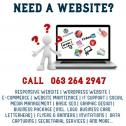 Web and Graphic Design Services