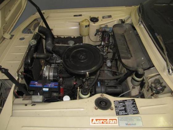 1974 BMW 02 SERIES 2002 TII