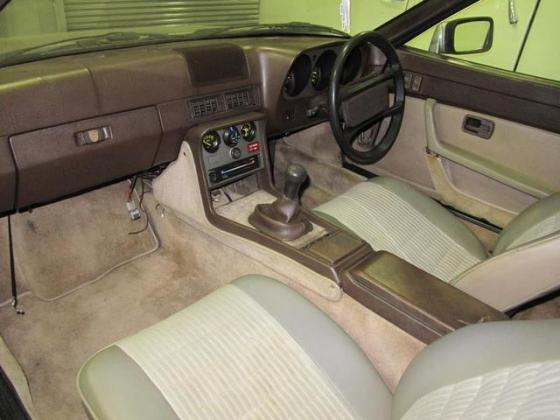 1989 PORSCHE 944 in Hurlingham, Gauteng