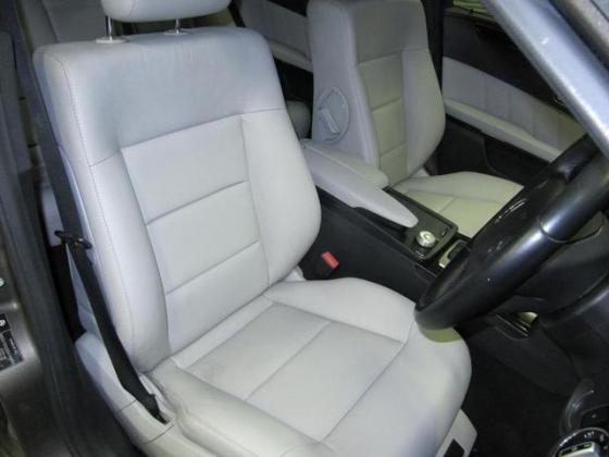 2010 MERCEDES-BENZ E-CLASS E250CDI AVANTGARDE
