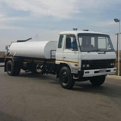 Nissan CM16 8000l Honey Sucker (Vacuum Truck) in Benoni, Gauteng