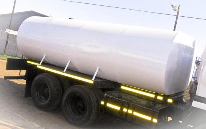 Nissan CW350. 16000l Water Truck (Water tanker) in Benoni, Gauteng