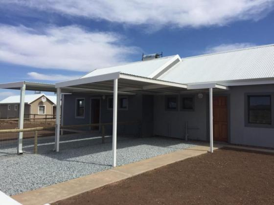 Two Bedroom Houses for Sale