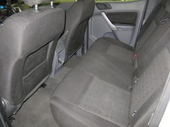 2018 FORD RANGER 2.2TDCI DOUBLE CAB 4X4 XLS AUTO