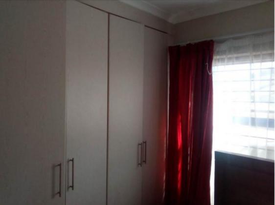 Bachelor apartment in Kosmosdal