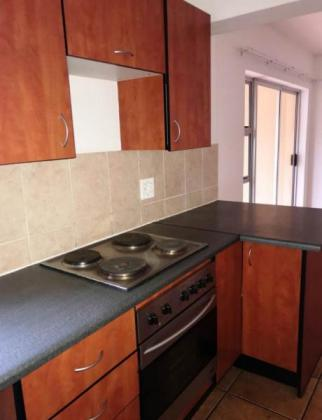 1 Bed Townhouse in Clubview