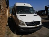 2010 Mercedes-Benz Sprinter 518 CDI 22 Seater
