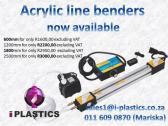 Acrylic Line Benders