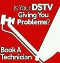 All Electrical + Dstv-Cctv installations
