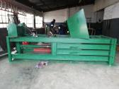 Balers Manufactured Locally