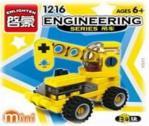Boys and Girls Building blocks sets (Like Legos)