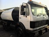 Mercedes Benz V-Series 18000l Water Truck (Water Tanker)