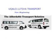 Scholar and staff transport