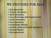 Tokkie and Toffie Tailors,Fashion Designers,Seamstress,Upholstery Pretoria