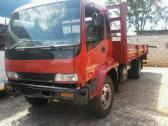 TRUCKING SERVICES-JHB AND  RUSTENBERG