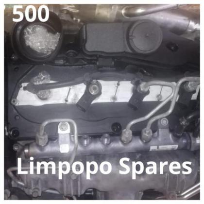 Audi A4 B8 2.0 TDI Cag engine. 2012 R17500. in Thabazimbi, Limpopo