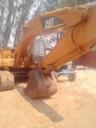 Excavator for sale in Musina, Limpopo