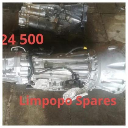 Mitsubishi Sport 4x4 auto gearbox. 2015 model. R24500 in Thabazimbi, Limpopo