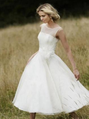Short Wedding Dresses For Petite Brides From Vividress South Africa in Johannesburg, Gauteng